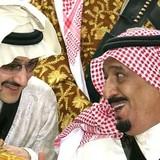 Cuộc sống xa hoa của tỷ phú Ả Rập trước khi bị bắt