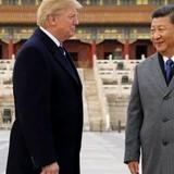Có gì trong thỏa thuận làm ăn 250 tỷ USD Mỹ - Trung?