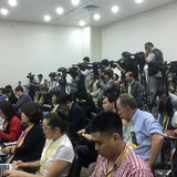 """Phóng viên quốc tế tại APEC: """"TPP kịch tính như phim dài tập"""""""