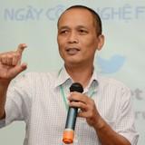 """Ông Nguyễn Thành Nam: Ở Việt Nam, không cần phải """"điên"""", chỉ cần tử tế là có tiền"""