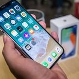 iPhone X chính hãng bắt đầu nhận đặt trước, giá 30 triệu đồng