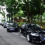 """Hải quan lên tiếng về nghi vấn xe Audi APEC được bán kiểu """"bia kèm lạc"""""""