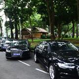 Thị trường 24h: Chưa thể thanh lý xe Audi phục vụ APEC?