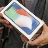 """Công nghệ tuần qua: iPhone X, hàng xách tay giá """"chạm đáy"""", hàng chính hãng nhận đặt trước giá 30 triệu"""