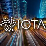 Tiền ảo IOTA tăng giá mạnh nhờ hợp tác Microsoft, Samsung