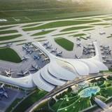 Chưa có phương án đấu nối giao thông vào sân bay Long Thành