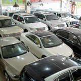 Thị trường 24h: Dân buôn ô tô cũ tính chuyện bỏ nghề