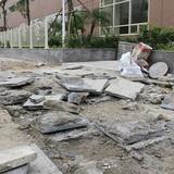 Chủ tịch TP. Hà Nội yêu cầu tạm dừng dự án lát đá vỉa hè mới
