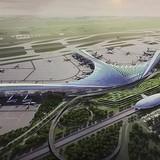Nhật Bản muốn tham gia tư vấn sân bay Long Thành
