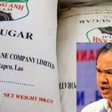 Hoàng Anh Gia Lai sẽ nhập 50.000 tấn đường  mức thuế 2,5%?