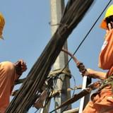 Giá điện làm tăng thêm 0,5 điểm % lạm phát
