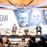 """ASEAN đang ở """"điểm võng"""" của việc sử dụng vốn"""