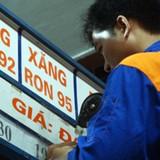 Giá xăng liệu đã đúng nguyên tắc thị trường?