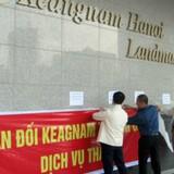 """""""Keangnam chưa từng chứng minh việc sử dụng 1,7 tỷ quỹ bảo trì"""""""