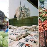 Nông sản sang Trung Quốc, vì sao Việt Nam không thể mặc cả?