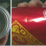 """Thị trường 24h: Vụ lon Coca """"lạ"""" có giẫm vào vết xe đổ vụ """"con ruồi"""" Tân Hiệp Phát?"""