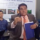Dệt may, nông sản Việt Nam sang EU chưa được hưởng thuế suất 0%