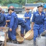 Sau vụ bục túi nước hầm lò Vinacomin phải rà soát toàn bộ các mỏ