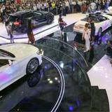 Tăng mạnh thuế tiêu thụ đặc biệt xe sang, Bộ Tài chính nói gì?