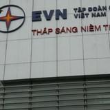 Lỗ chỏng gọng, EVN vẫn được đề nghị nhận danh hiệu Anh hùng Lao động