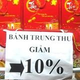 Thị trường 24h: Bánh Trung thu Hà Nội giảm giá bán tháo vì ế