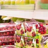 Thị trường 24h: Chi triệu USD nhập hoa quả ngoại, hoa quả nội èo uột xứ người