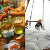 Thị trường 24h: Xuất khẩu 3 tỷ USD gạo, uống hết 3 tỷ USD bia