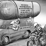 """Thị trường 24h: Ô tô Việt đang """"cõng"""" bao nhiêu thuế, phí?"""