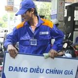 Giá xăng giảm gần 400 đồng/lít từ 3 giờ chiều 4/1