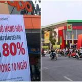 """Thị trường tuần qua: Thêm siêu thị Việt """"bán mình"""", Big C Việt Nam bị thâu tóm trong quý I?"""