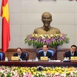 """Thủ tướng: """"Tất cả những khó khăn đều tức thì tác động đến kinh tế Việt Nam"""""""