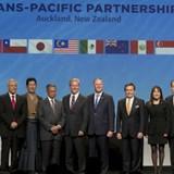 """Chính thức ký TPP: """"Việt Nam sẽ đạt được lợi ích to lớn và cốt lõi"""""""