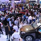 Thị trường 24h: Doanh số bán ô tô giảm mạnh