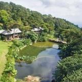 Đình chỉ resort xây dựng trái phép tại Vườn Quốc gia Ba Vì