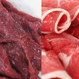 """Thị trường 24h: Thịt bò giả """"lấn lướt"""" thịt bò thật"""