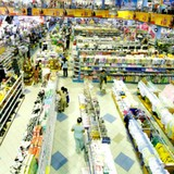 Thị trường 24h: Siêu thị Việt không lấy nổi một lời chào, siêu thị ngoại đưa hàng ra tận cửa