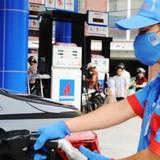 Xăng tiếp tục tăng giá hơn 500 đồng/lít từ 5 giờ chiều 5/4