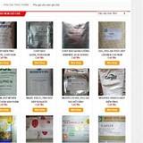 Thị trường 24h: Phụ gia độc hại bán tràn lan trên mạng
