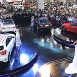 Doanh số bán ô tô của Thaco gấp 2 Toyota, gấp gần 4 lần Ford