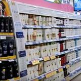 Thị trường tuần qua: Dầu gội Pantene, Sunsilk, Clear... chứa chất cấm vẫn được bày bán