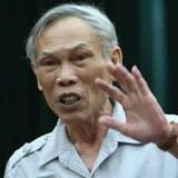 """Ông Trương Đình Tuyển: """"Nếu trong cam kết mà không làm được thì thay cán bộ"""""""