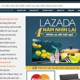 """Thị trường 24h: Lazada """"hét giá"""" một loạt xe Honda?"""