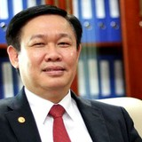 """Phó thủ tướng Vương Đình Huệ: """"Doanh nghiệp luôn luôn là lực lượng xung kích"""""""