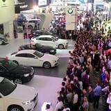 """VAMA lo lắng các nhà nhập khẩu xe hơi không chính hãng """"đổ bộ"""""""