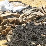 """Đổ hơn 200 tấn chất thải, Formosa """"phủi trách nhiệm"""""""