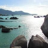 Quy hoạch vùng không có dự án thép ở Ninh Thuận