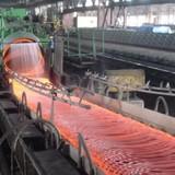 Giá sắt thép nhập ảnh hưởng trực tiếp từ Trung Quốc