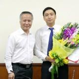 Bộ Công Thương bổ nhiệm nhân sự chủ chốt thứ 5 trong tháng 9