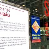 """Thị trường 24h: Parkson đóng cửa, """"cái chết"""" báo trước?"""
