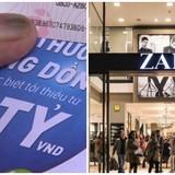 Thị trường tuần qua: Bán tràn lan vé số kiểu Mỹ, Zara phủ nhận tin đồn mở cửa hàng tại Hà Nội